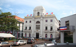 Plaza Principal Casco Histórico
