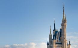 magic kingdom de disney