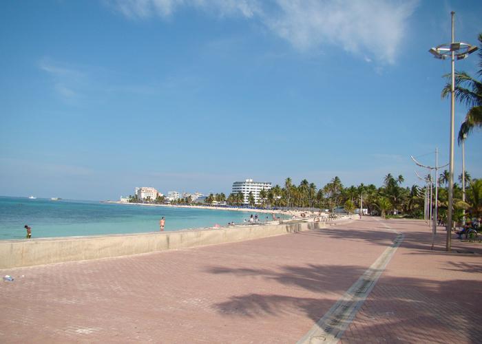 Malecón Turístico