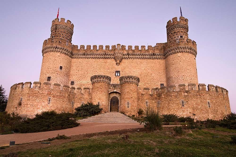 castillo-de-mendoza