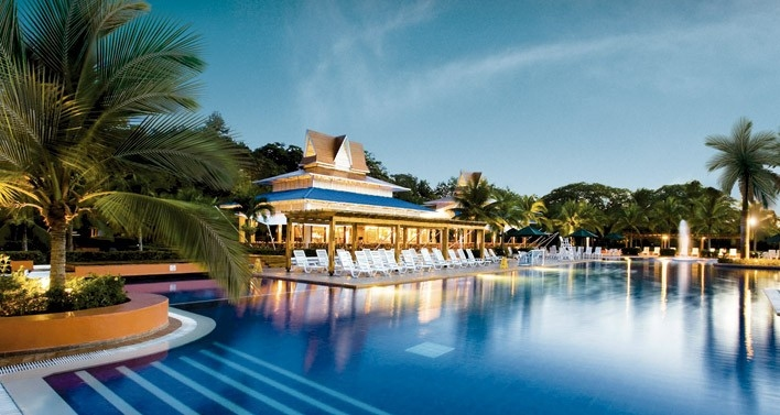 decameron golf beach resort & villas