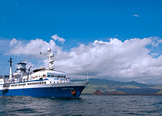 M/N Santa Cruz Islas del Norte 4 N 5 D