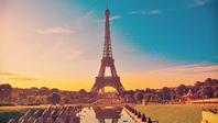 Roma y Paris