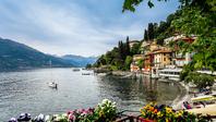 Encantos de Italia