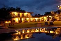 Plan Hotel Bosque del Sam�n Entre Heliconias Y Cafetales 3 Noches, 4 D�as