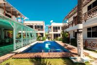 Plan Hotel San Luis Village