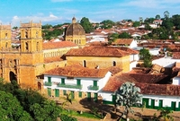 Plan Bogot�, Santander y Cartagena