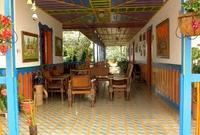 Plan Hotel Bosque Del Sam�n Caf� y Aventura 2 Noches, 3 D�as