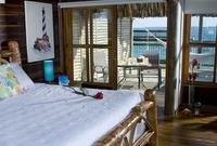 Plan Hotel Punta Faro