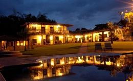Plan Hotel Bosque del Samán Entre Heliconias Y Cafetales 3 Noches, 4 Días