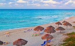 Plan Hotel Paradisus Varadero
