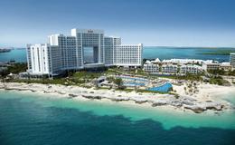 Paquete Riu Palace Península Cancún Todo Incluido