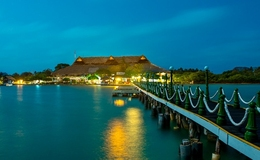 Plan Hotel Decameron Isla Palma
