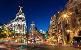 Madrid y Barcelona Soñado