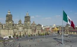 México Maravilloso
