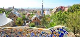 Madrid, Valencia y Barcelona