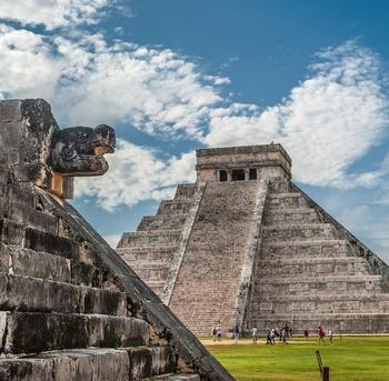 templo de la piramide