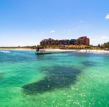 costa del mar cancún