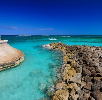 playa paraiso nassau