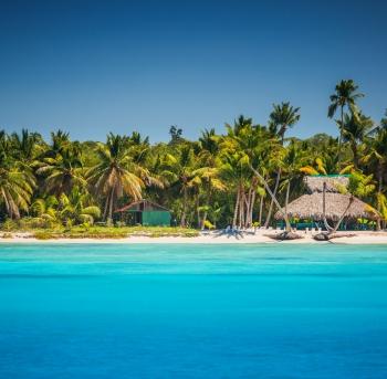 playa del caribe, punta cana