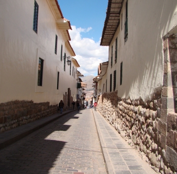 calle de lima