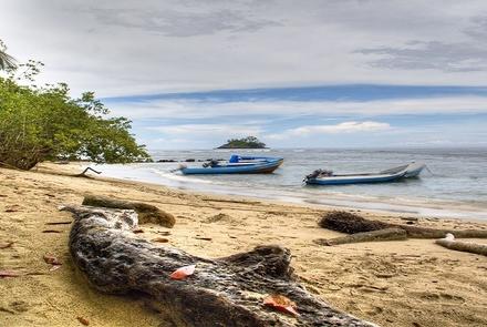 barcos capurgana