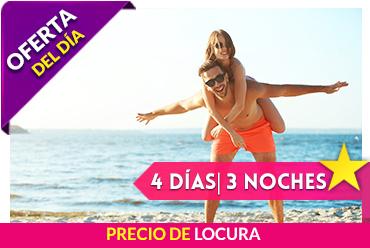 Hotel Sol Caribe San Andrés ¡Reserva en línea!