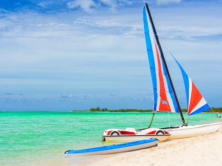 Viajes al Cayo Santa María y la Habana - Cuba