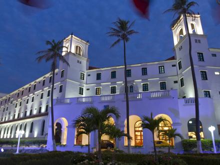 Vacaciones en Cartagena