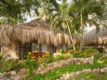 Hotel Irotama en Santa Marta