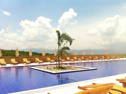 Hoteles en La Guajira