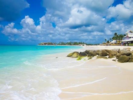 Vacaciones Fin de Año en Aruba