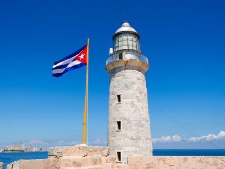 Planes a Cuba