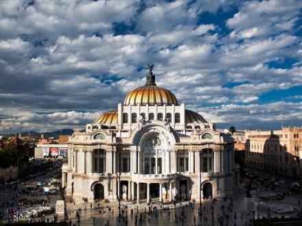 Planes a Ciudad de México