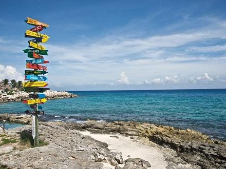 Viajes a Cancún con todo incluido