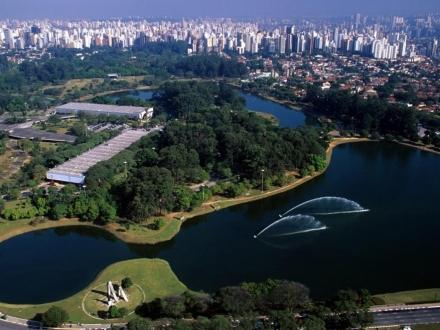 Planes a Sao Paulo Rio de Janeiro