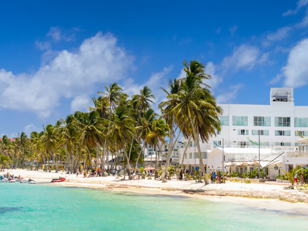Turismo de Sol y Playa en San Andrés