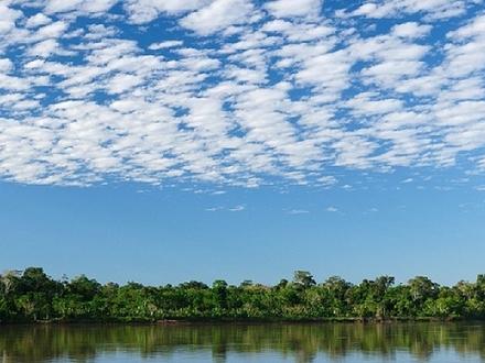 Planes Turísticos al Amazonas