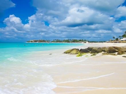 Planes a Aruba
