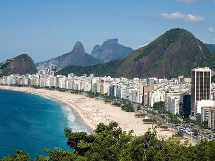 Plan Rio de Janeiro - Brasil