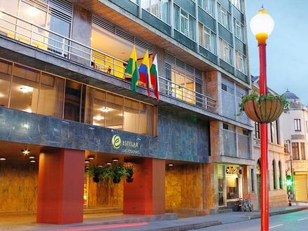 Hoteles en Manizales