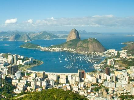 Ofertas en Brasil