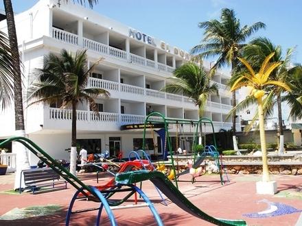 Hotel El Dorado San Andrés