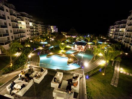 Panamá Ciudad y Playa