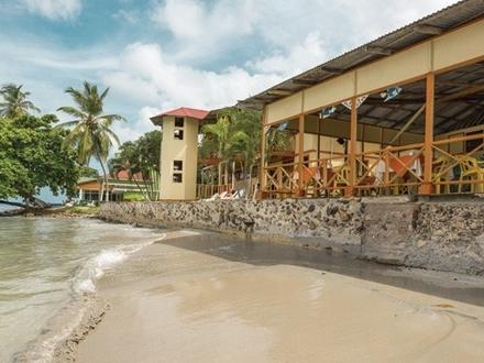 Hoteles en Providencia
