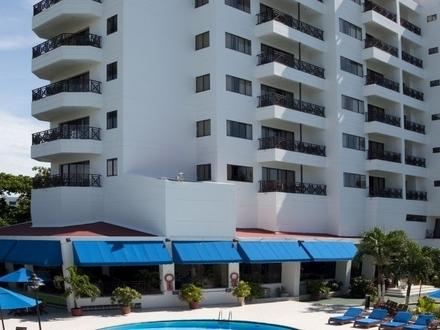 Hotel Arena Blanca San Andrés
