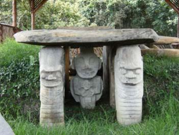 Turismo Cultural en San Agustín