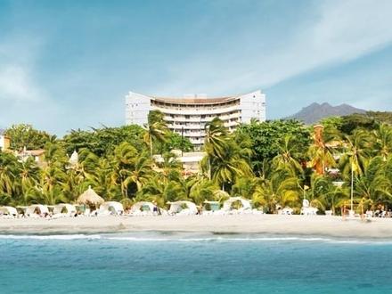 Hotel Decameron Galeón - Santa Marta