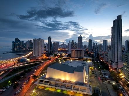 Semana Santa en Panamá