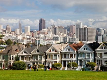 Planes a San Francisco